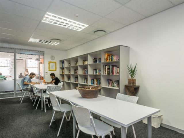 ec cape town イーシー ケープタウン 南アフリカ共和国 語学学校情報